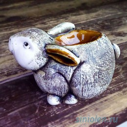 Аромалампа «Кролик»