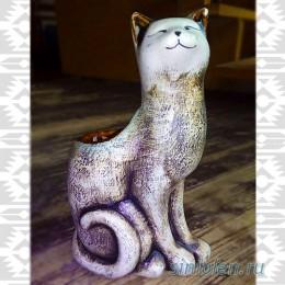 Аромалампа «Кошечка»