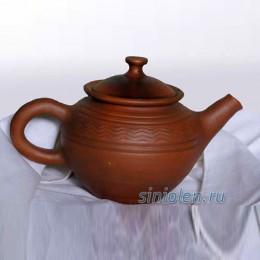 Чайник лощеный №2