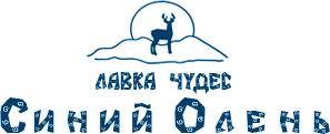 Этнический магазин «Синий олень»
